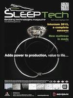sleep magazine cover
