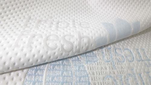 Mattress ticking fabrics push the industry up!   SleepTech ...