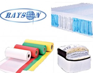 Rayson Global, a reliable supplier of PP nonwoven fabric for different industries