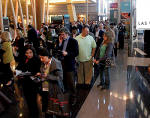 Las Vegas Market welcomes record buyer attendance