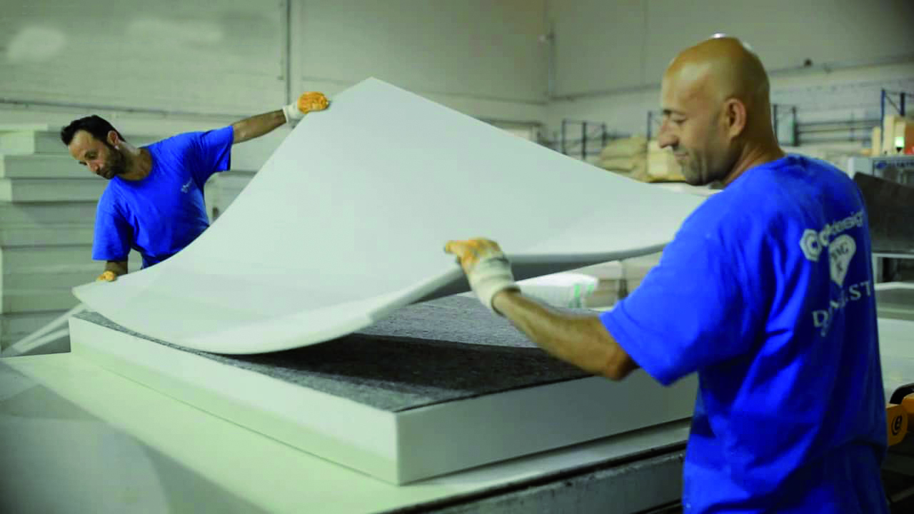 Definitions And Functions Of Mattress Components