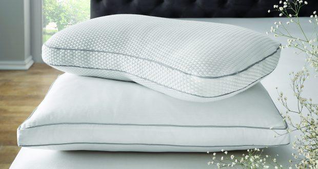 Tesla Sleep Visco, pillow increasing sleep quality | SleepTech Magazine