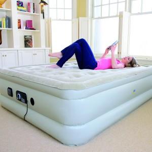 Best-Queen-Size-Inflated-Air-Mattress